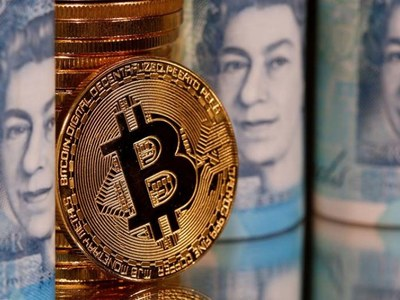 UK fund firm Ruffer piles $675 million into bitcoin in 'defensive move'