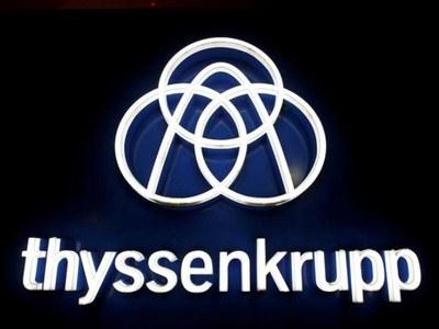 Germany to contribute 1.5 million euros to Thyssenkrupp's Saudi hydrogen plant
