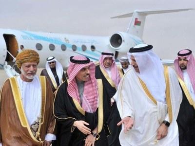 Saudis pushing for Gulf dispute breakthrough at summit