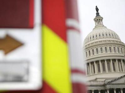 Potential $900bln U.S. COVID-19 bill to include checks for individuals –reports