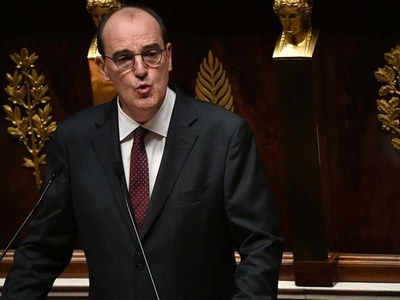 France may start COVID-19 vaccinations in last week of Dec: PM