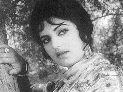 'Heer Ranjha' actress Firdous passes away