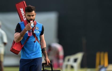 India win toss, bat in first Test against Australia