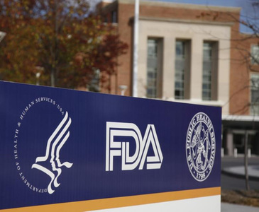 FDA says extra doses from vials of Pfizer's COVID-19 vaccine can be used