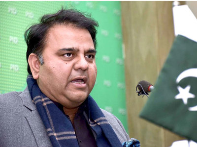 Over 30pc of transport to be shifted into E-vehicles by 2030: Fawad Ch