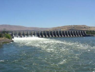 IRSA releases 64,200 cusecs water