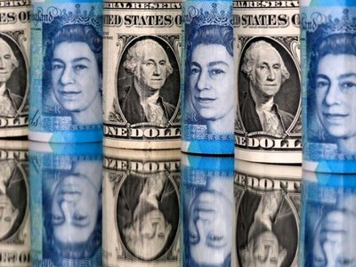 Dollar gets global beating as stimulus, Brexit boost risk appetite