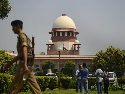 India's Supreme Court declines calls to ban farmers' protest