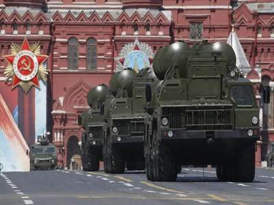 Turkey says will not reverse Russian S-400S purchase despite US sanctions
