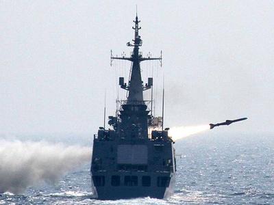 Japan to develop longer-range anti-ship missiles