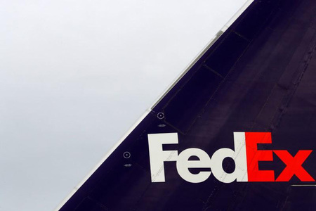 FedEx profit leaps on rate hikes, e-commerce shipments