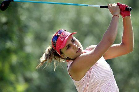 Former champ Thompson leads LPGA Tour Championship