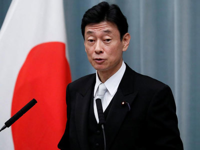 Japan travel campaign has had impact of at least 1 trillion yen, minister says