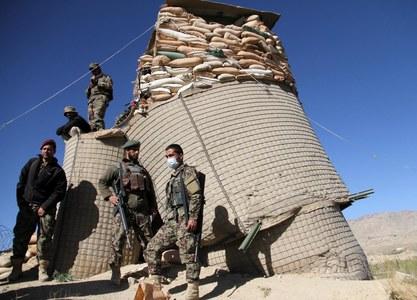 Blast in Ghazni kills 15, mostly children, at Quran reading ceremony