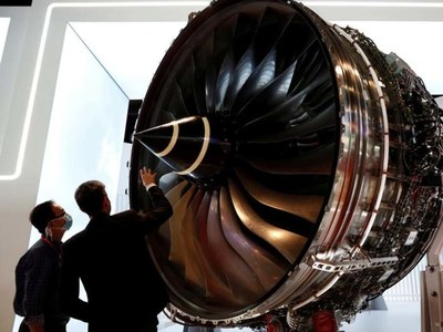 Pandemic tests Rolls-Royce resilience after prolonged engine trouble