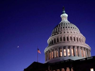 Still no COVID-19 relief bill as U.S. Congress faces shutdown deadline