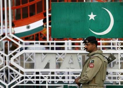 "U.S. can play a ""critical role"" in India-Pakistan dispute, says Ambassador Asad Khan"