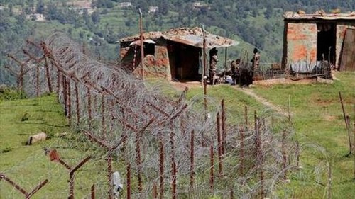 Pakistan summons Indian envoy to protest ceasefire violation at LoC