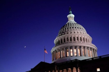 U.S. Congress reaches deal on COVID-19 aid package, plans votes for Monday