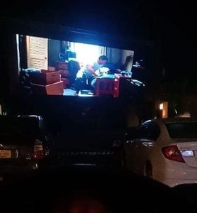 Islamabad gets its first drive-in movie theater amid coronavirus pandemic