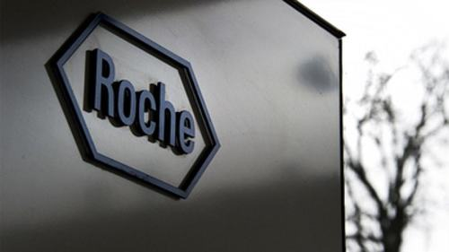 Roche says faricimab meets goals in trial against rivals' Eylea
