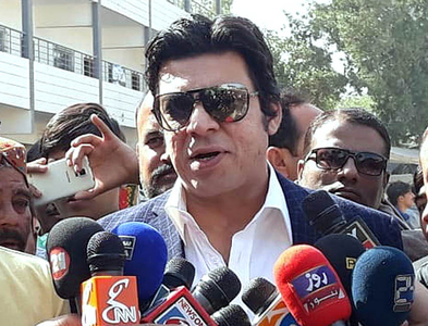 Imran Khan to never compromise with plunderers: says Faisal Vawda