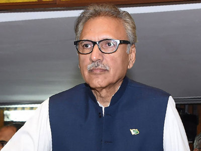President expresses condolences with bereaved families of Shaheed soldiers