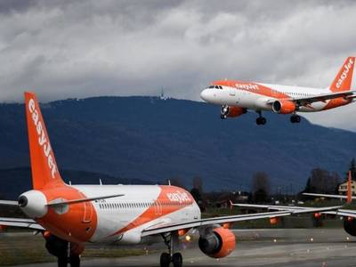 EasyJet defers Airbus aircraft delivery