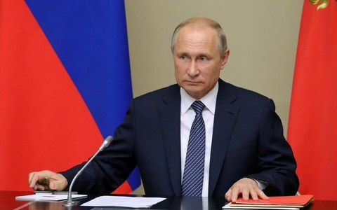 AI use in the future will largely determine battle outcomes - Putin