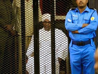 Bashir trial judge steps down citing health reasons