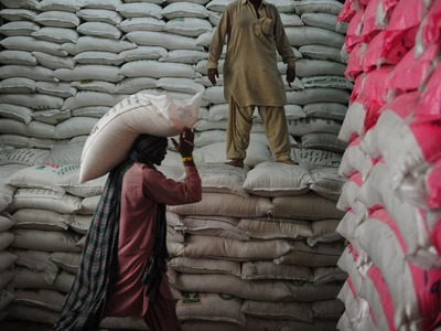 Larger crop, lack of rupees curb Iran's record Indian sugar appetite