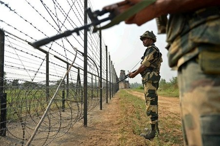 Woman martyred, three injured as Indian troops target civilian population with heavy weapons