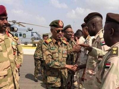 Sudan, Ethiopia start border talks one week after clash