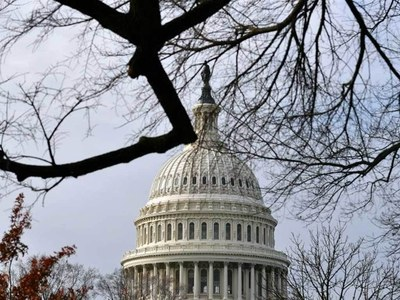 US Congress approves $900 billion stimulus package