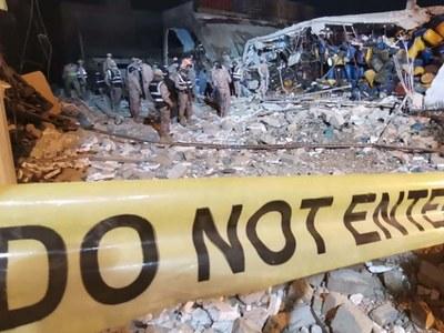 Six dead, 12 injured in boiler explosion in New Karachi Industrial Area