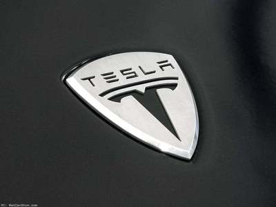 Tesla pulls S&P 500 lower for second day in index