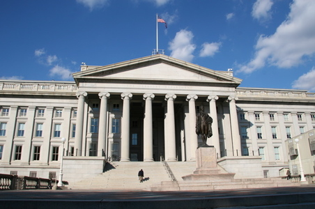 US Treasury-led report calls for overhaul of money market funds