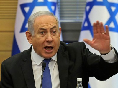 Israel to hold snap election, with Netanyahu facing new challenges