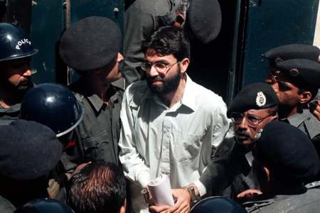 Daniel Pearl murder case: Omar Sheikh may be released from Karachi jail in hours