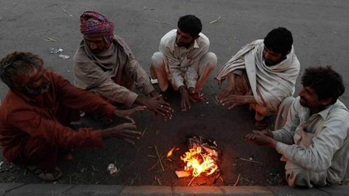 Weather prediction: Karachi to experience intense cold from next week