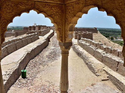 Pakistan's leading IoT co to map country's historical & religious sites