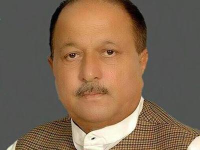 PPP MNA Pir Noor Muhammad Jeelani dies of COVID-19
