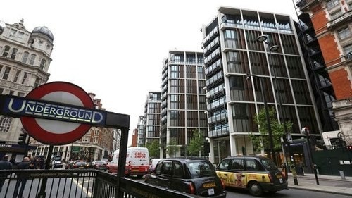 London's Luxury Homes are a Prime Target to hide 'Dirty Money': Report