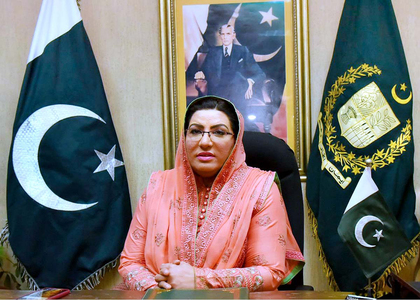 Resignations nothing more than gimmick of PDM: Dr. Firdous