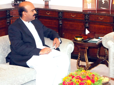 PDM parties not on same page: Chaudhry Sarwar