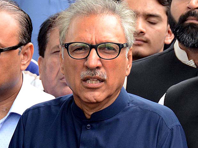 Pakistan desires to further strengthen its relations with Republic of Korea: President