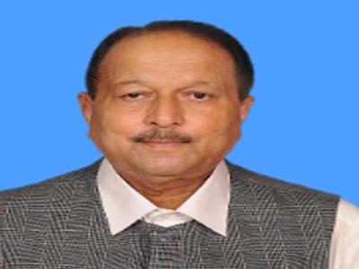 PPP MNA Pir Noor Shah Jillani dies of corona