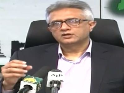 No evidence that Coronavirus strain from UK reached Pakistan: Dr. Faisal Sultan