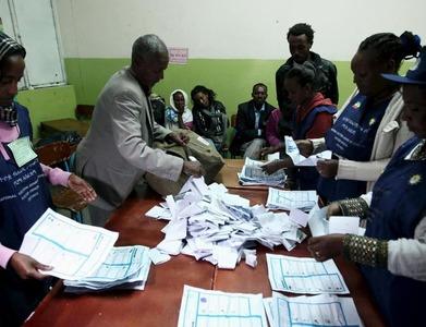 Ethiopia sets national election for June 5, 2021