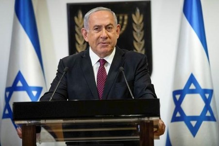 Netanyahu speaks with Morocco's king, invites him to Israel
